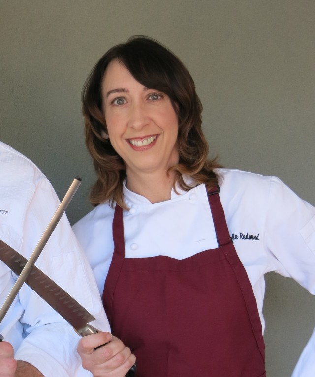 Chef Michele Redmond