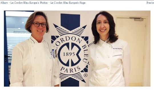 Le Cordon Bleu Spice Taste Workshop