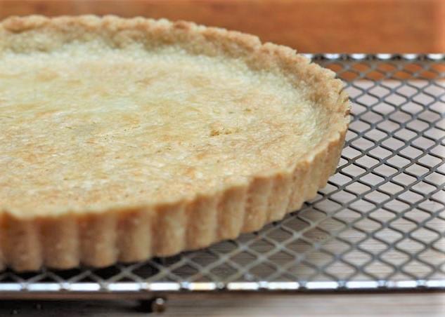 Brown-Butter tart