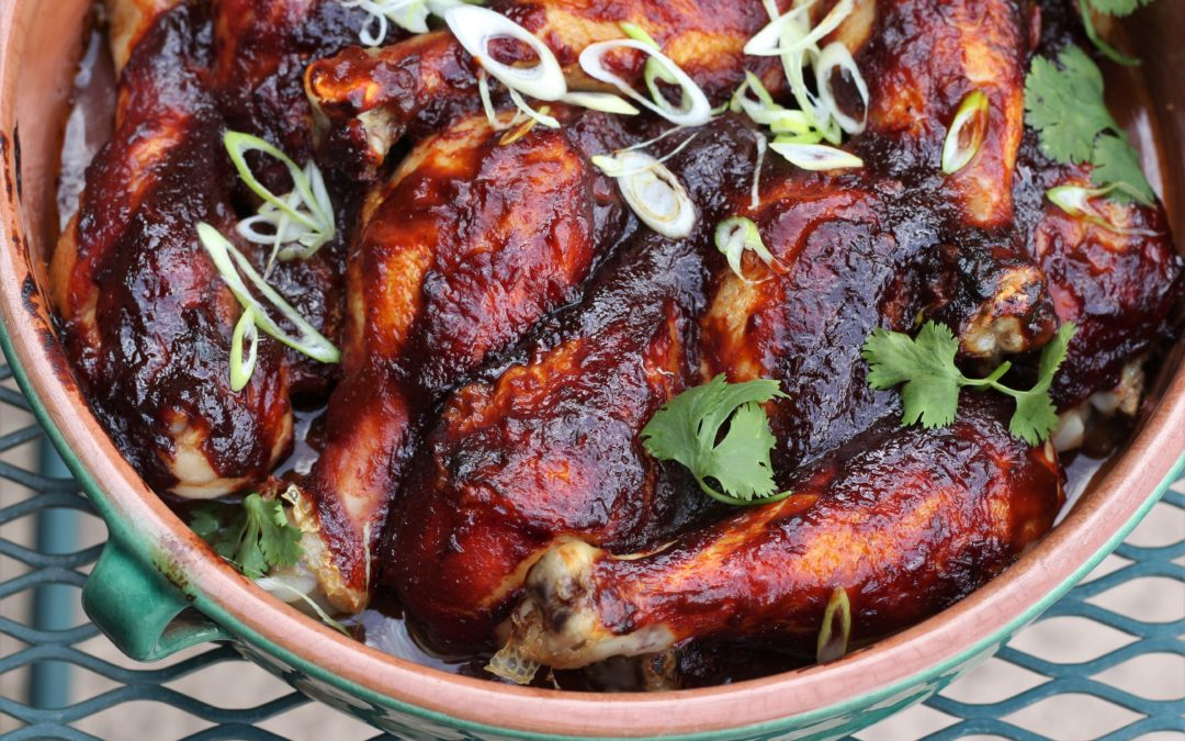 Go-To BBQ Sauce: Smokey, Spicy, Tangy & Sweet