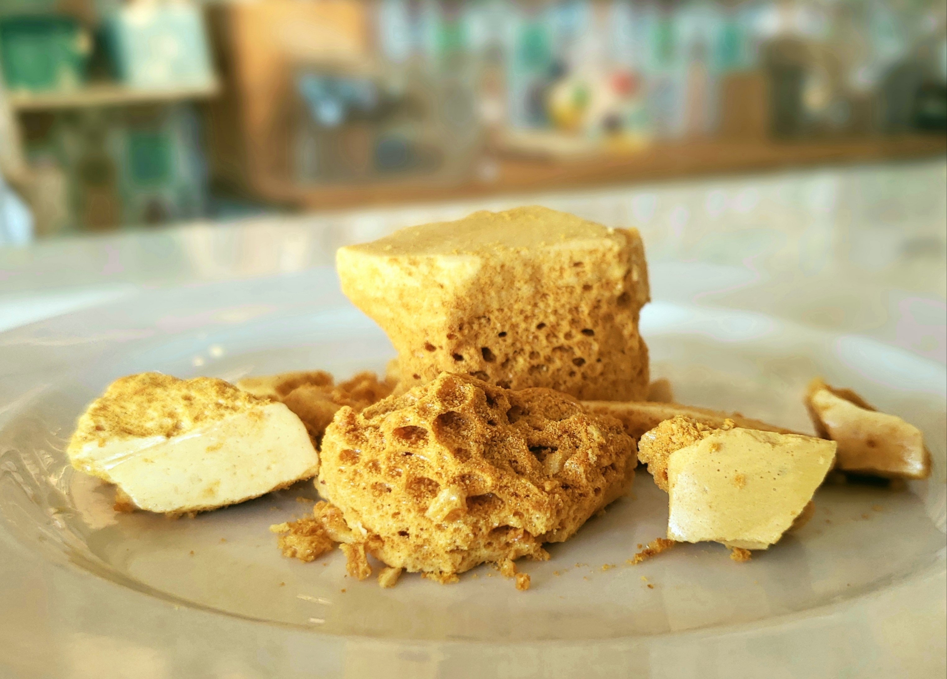 Honeycomb superchunk