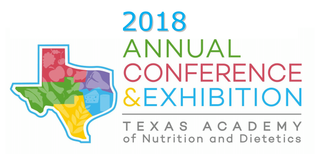 Texas Academy of Nutrition & Dietetics Presentation